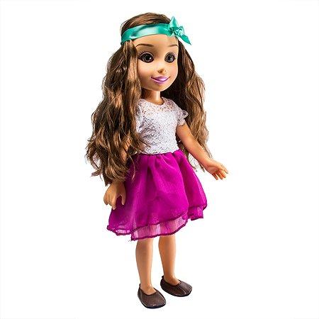 Кукла Girlslife Бренна