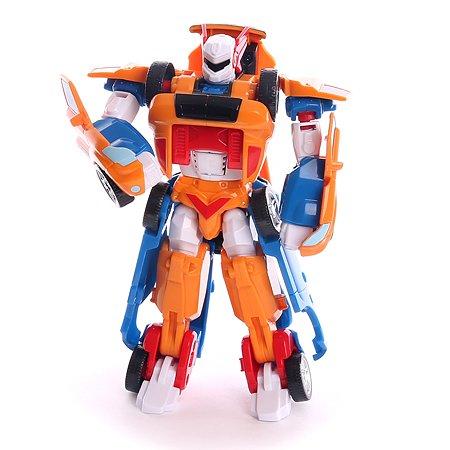 Робот-трансформер ТОБОТ Мини Титан 2 в 1