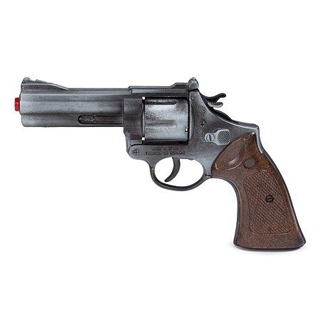 Полицейский пистолет Gonher 25 см звук