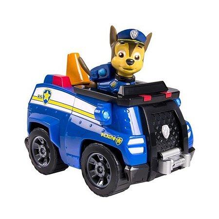 Машинка спасателя Щенячий патруль и щенок в ассортименте