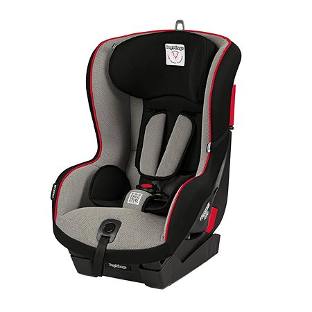 Автокресло Peg-Perego Viaggio Duo-Fix Grey