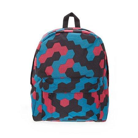 Рюкзак 3D-Bags Мозаика цвет мульти