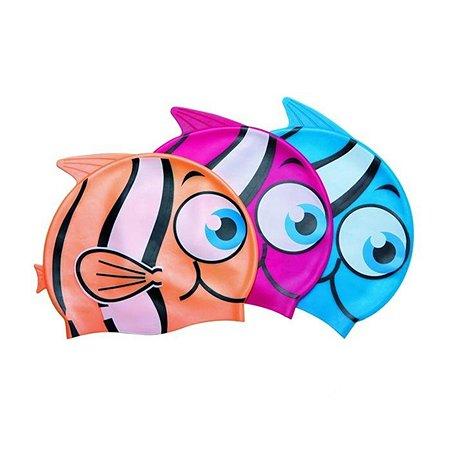 Шапочка для плавания Bestway Рыбки в ассортименте