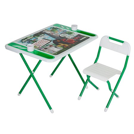 Комплект мебели Дэми парта + стул