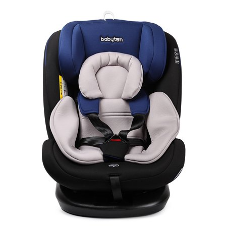 Автокресло Babyton Multi-Stage 0+/1/2/3 Isofix Blue