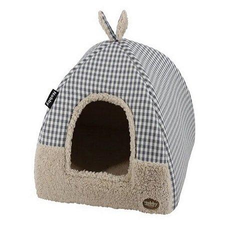 Домик для кошек Nobby Xaver малый Серый