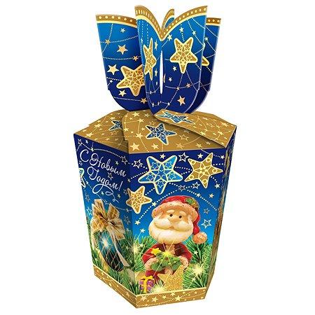 Набор подарочный Конфэшн Новогодняя ночь 400г