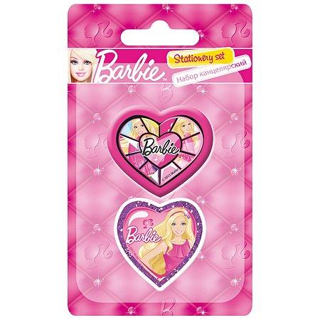 Набор канцелярский Kinderspielwaren Barbie BRBB-US1-220-BL