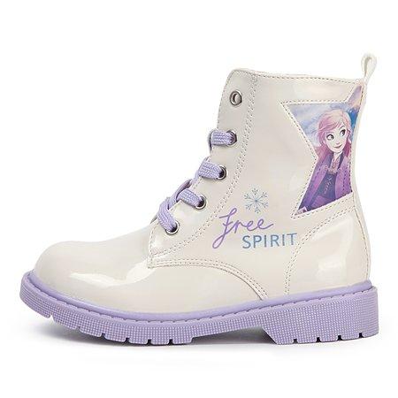Ботинки Frozen