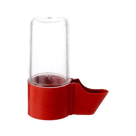 Автопоилка для птиц Ripoma красная Ripoma