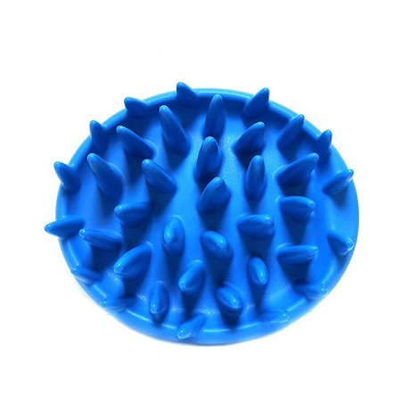 Кормушка для домашних животных Ripoma голубая Ripoma