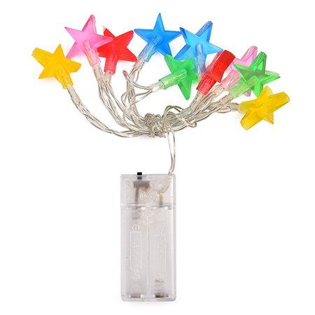 Гирлянда электрическая KOOPMAN Звезды 10 LED AX5100044