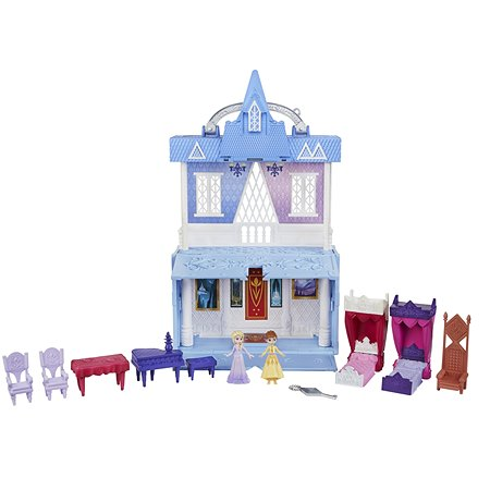 Игрушка Disney Princess Hasbro Холодное сердце 2 Замок E6548EU4