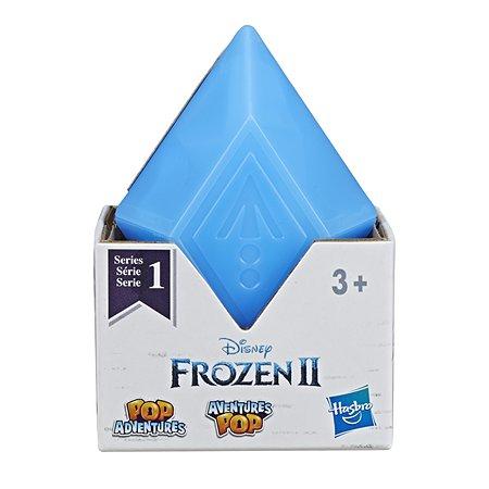Мини-кукла Disney Princess Hasbro Холодное сердце 2 в непрозрачной упаковке (Сюрприз) E7276EU4