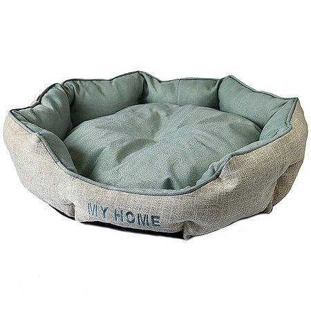 Лежанка для собак Не один дома Счастливый сон M 860119-02pSB2ro
