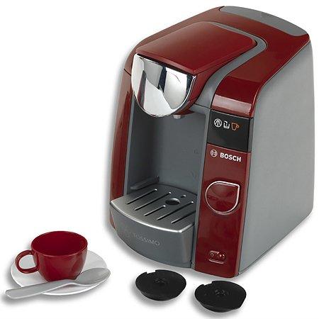 Кофемашина Klein Bosch
