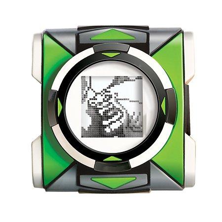 Игрушка Ben10 Часы Игры пришельцев 76991