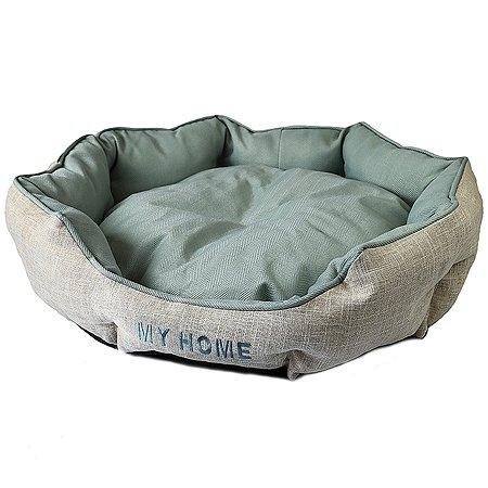 Лежанка для собак Не один дома Счастливый сон L 860119-02pSB3ro