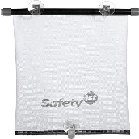 Шторка Safety 1st Солнцезащитная рулонная для автомобиля 1 шт Серая Safety 1st