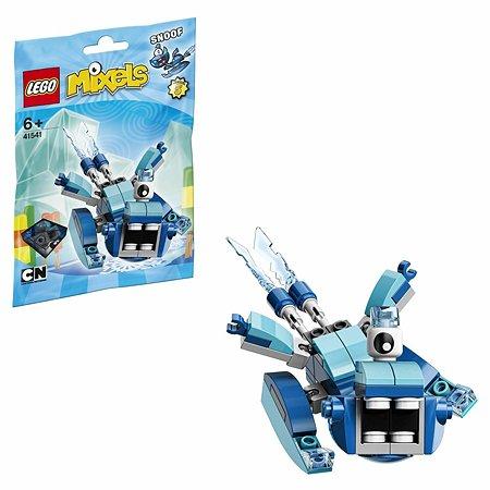 Конструктор LEGO Mixels Снуф (41541)