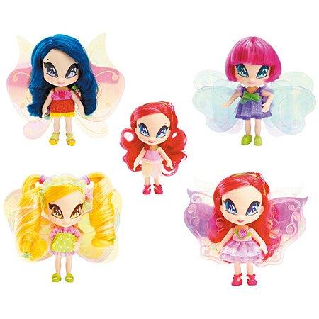 Кукла Bandai Pop Pixie Маленькая Фея 12 см в ассортименте