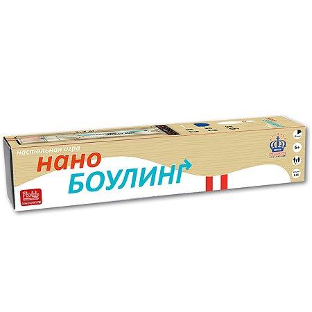 Игра PlayLab Нано-Боулинг M6203