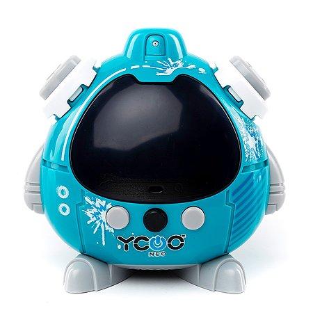 Робот Silverlit Квизи Синий 88574-3