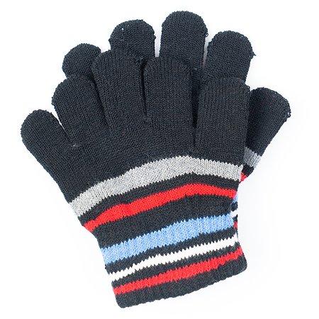 Перчатки  PlayToday серые