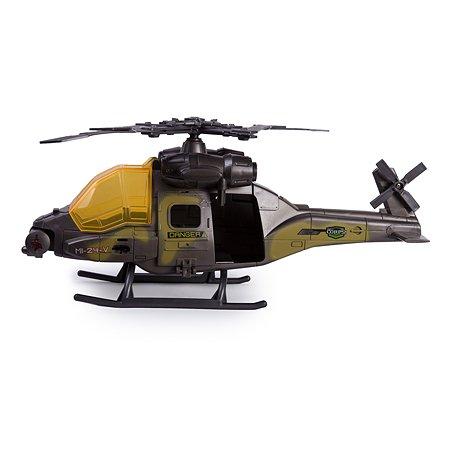 Вертолет Global Bros Военный