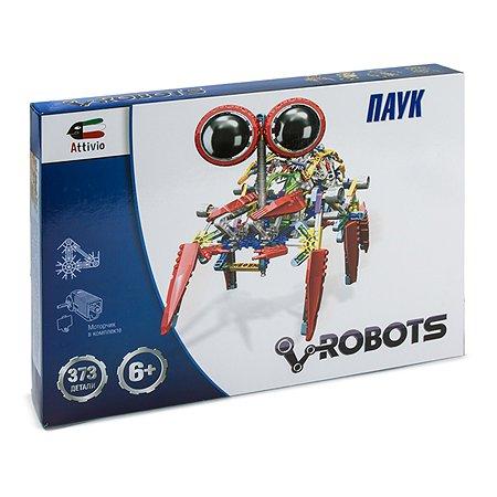 Конструктор Attivio Робот-глазастик
