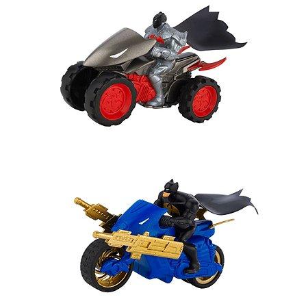 Транспортное средство Batman Бэтмена в ассортименте