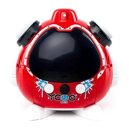 Робот Silverlit Квизи Красный 88574-1