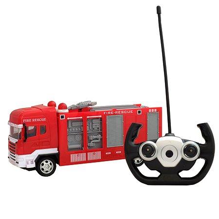 Машина HK Industries РУ Пожарная 666-193NA