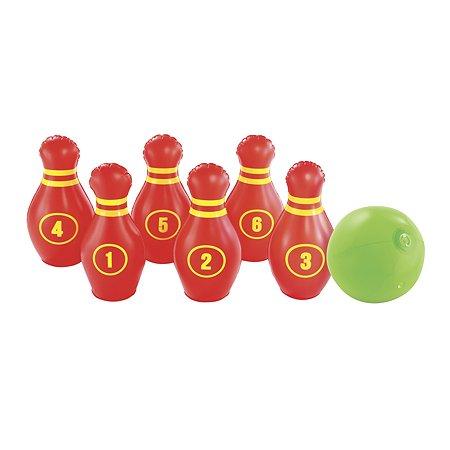 Игрушка ELC Игра Надувной боулинг 145471