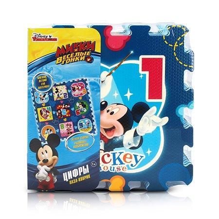 Коврик-пазл Disney Микки Цифры DSN0503-100
