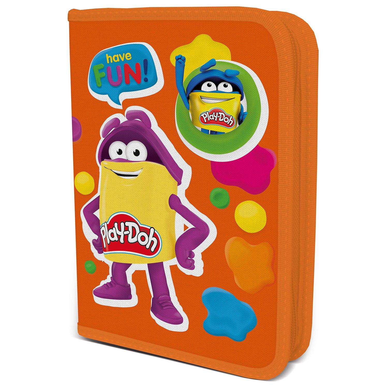 Пенал Полиграф Принт Play-Doh жесткий PDFB-UT1-031PR