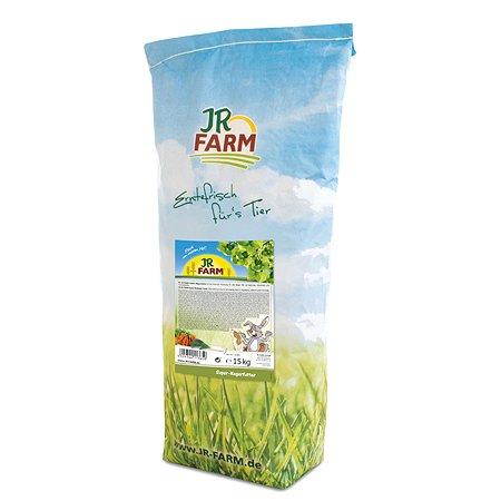 Корм для грызунов JR Farm супер 15кг