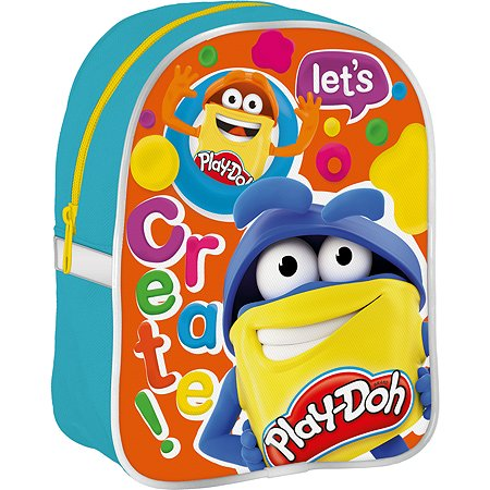 Рюкзак Kinderline Play-Doh малый PDFP-UT1-975