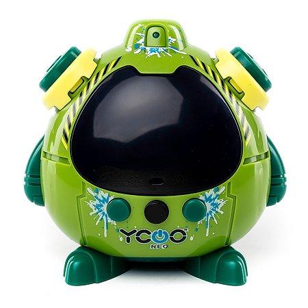Робот Silverlit Квизи Зеленый 88574-2