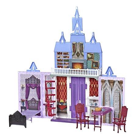 Набор игровой Disney Princess Hasbro Холодное сердце 2 Замок E5511EU4