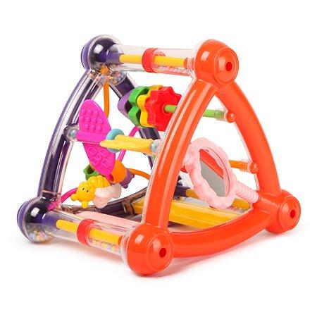 Игрушка развивающая BabyGo Треугольник YS198979