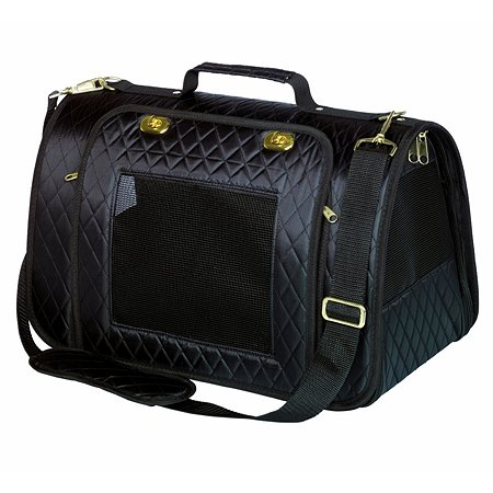 Переноска-сумка Nobby Kalina малая Черная