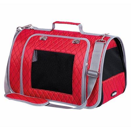 Переноска-сумка Nobby Kalina малая Красная