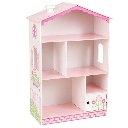 Полка книжная KidKraft Кукольный домик 14604_KE