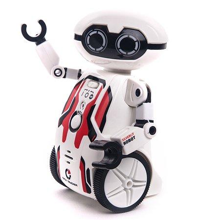 Робот Silverlit Мейз Брейкер Красный 88044-3