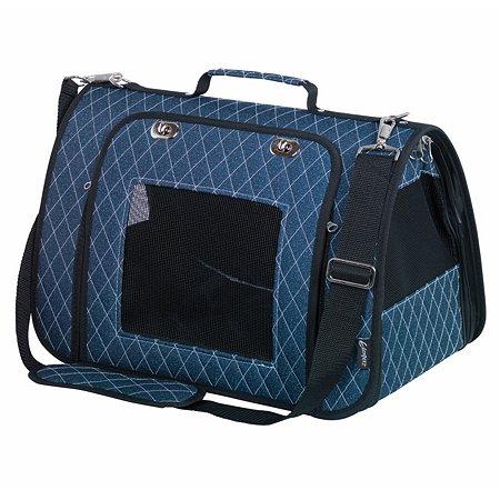 Переноска-сумка Nobby Kalina малая Синяя