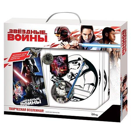 Набор подарочный Disney Lucasfilm Star Wars большой