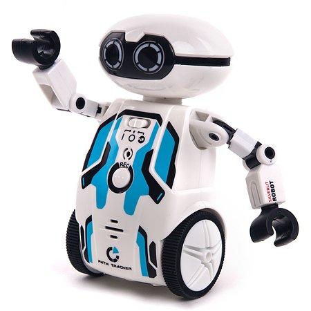 Робот Silverlit Мейз Брейкер Синий 88044-2