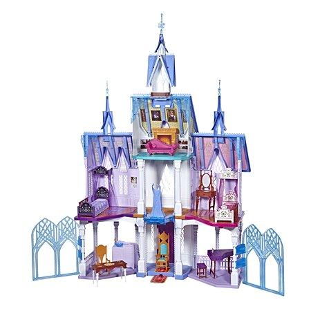Набор игровой Disney Princess Холодное сердце 2 Замок Эренделла E5495EU4