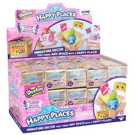 Набор Happy Places Shopkins Посылка-сюрприз в непрозрачной упаковке (Сюрприз)